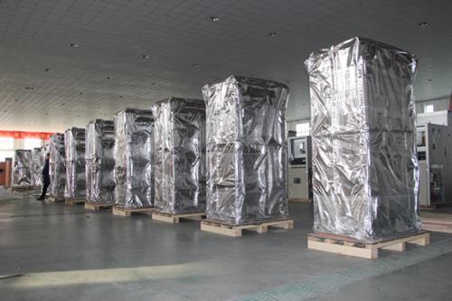 常州木包装箱厂家,江苏木托盘加工