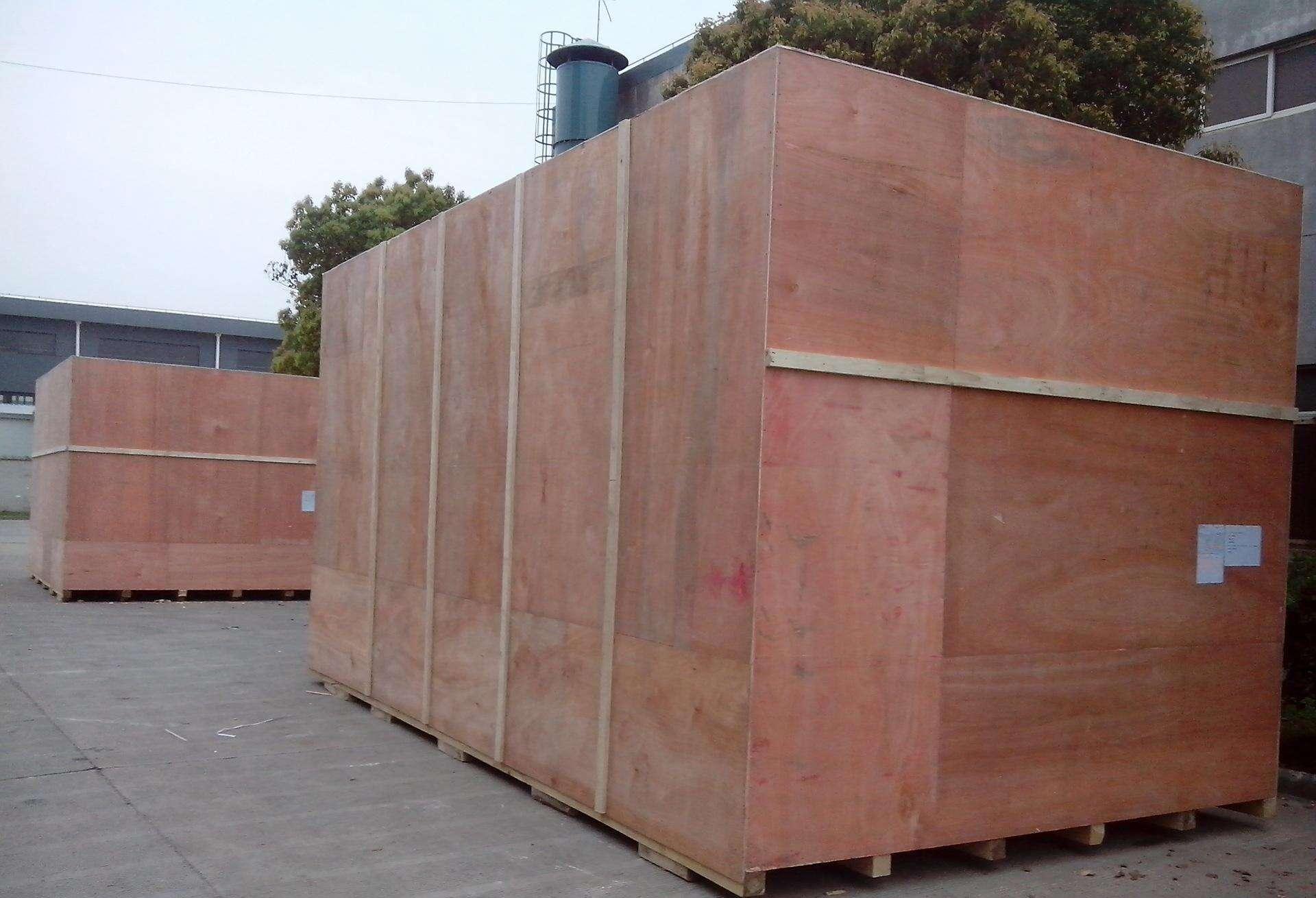 江苏木包装箱咨询,苏州木托盘厂家