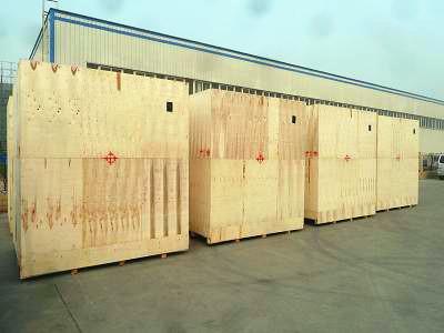 镇江木包装箱加工,镇江木托盘厂家