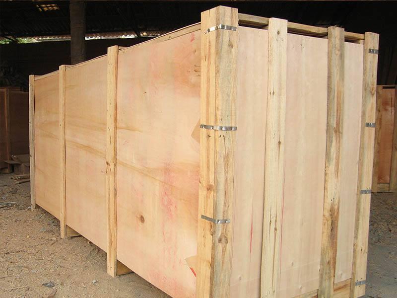 常州木包装箱加工,江苏木托盘咨询